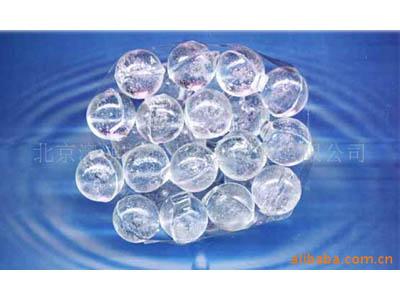 硅丽晶球软化水设备